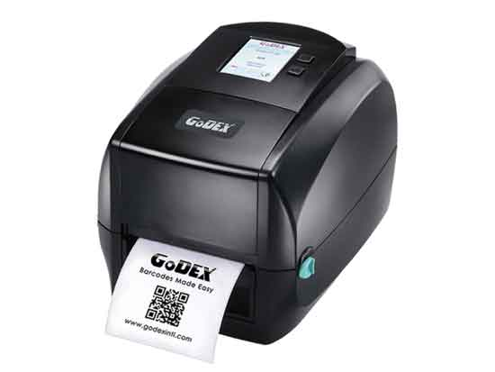 Godex RT863i