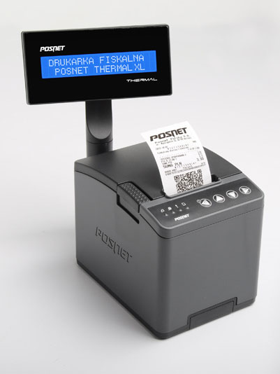 Posnet Thermal XL